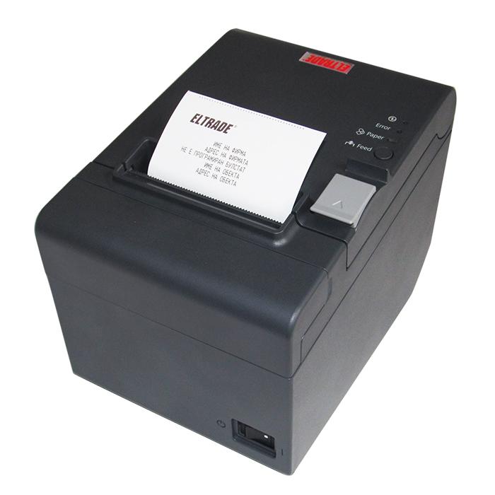 Epson TM-T810F adóügyi nyomtató